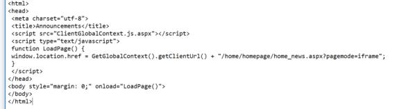 html Ann
