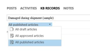 KB Search