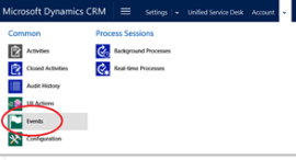 USD – Call Events from JavaScript | Microsoft Dynamics 365