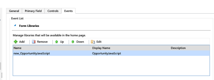 Dynamics 365 – Editable Grids JavaScript Example - Microsoft