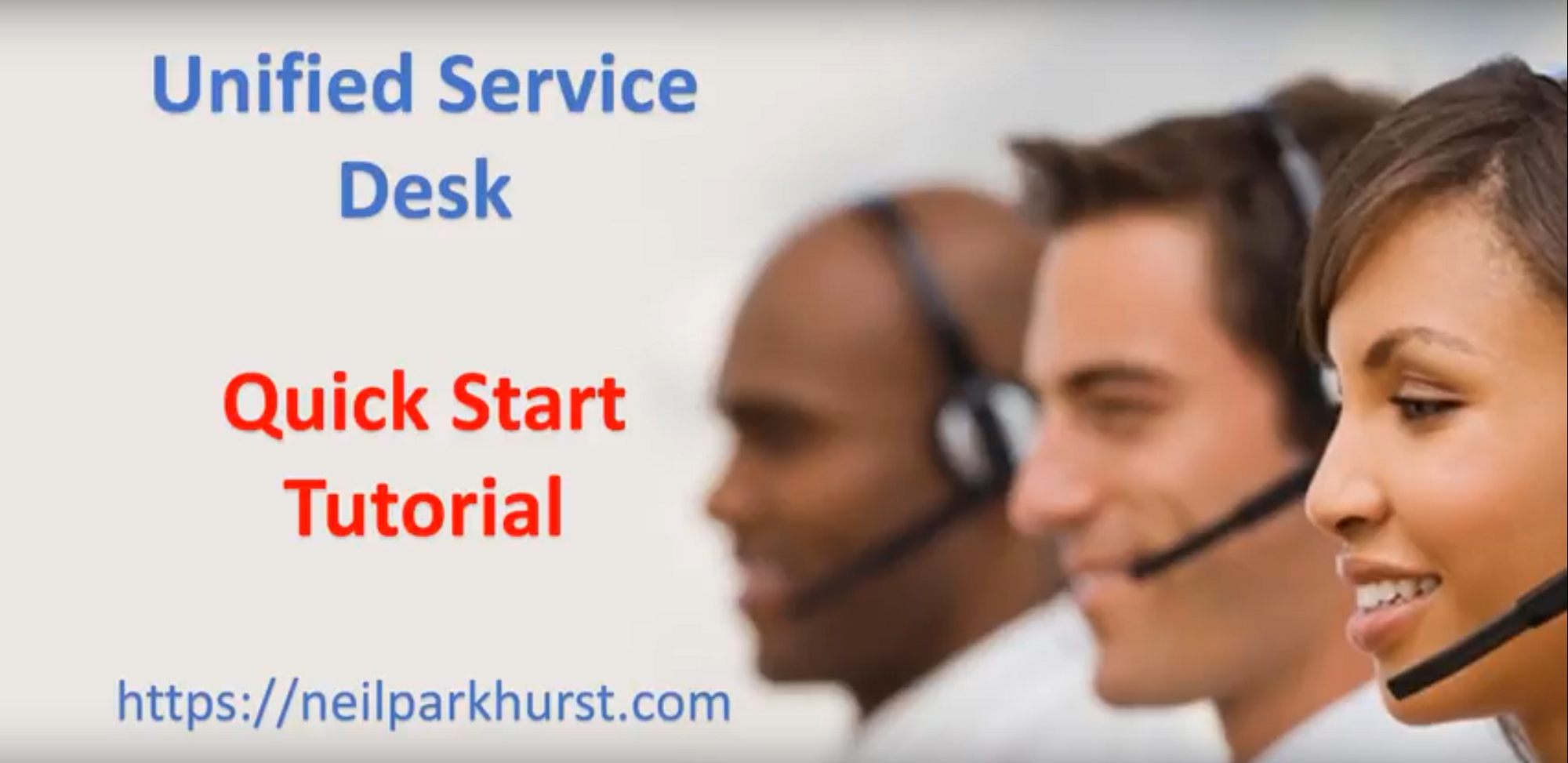 USD – Quick Start Tutorial | Microsoft Dynamics 365 and