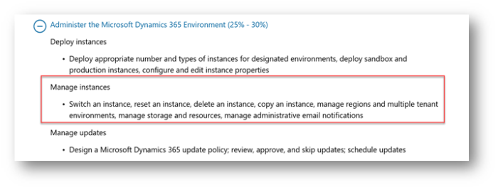 MB2-715 Certification: (Microsoft Dynamics 365 Customer Engagement ...