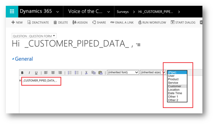 MB2-718 Certification: (Microsoft Dynamics 365 Customer