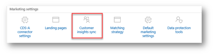 Dynamics 365 for Marketing – Customize email content with