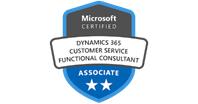 MB-230: Microsoft Dynamics 365 Customer Service – Introduction